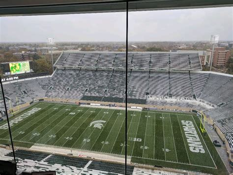 penn state michigan state on weather delay in east lansing