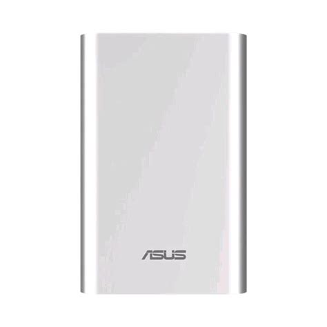 Asus Powerbank 10050mah Silver Limited asus zenpower power bank abtu005 10050mah silver prices