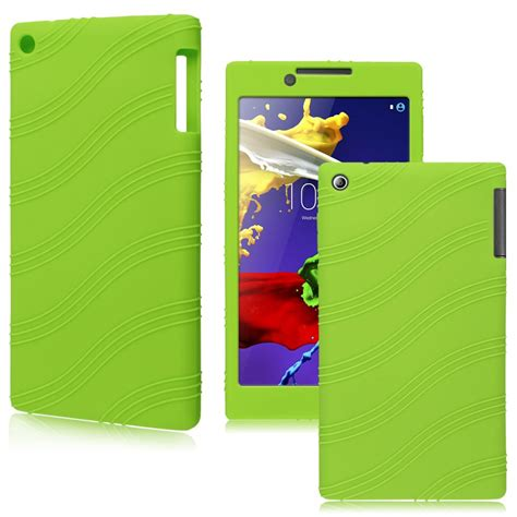 Softcase Glossy Tpu Gel Silikon Soft Cover Lenovo A7000 K3 Note soft silicone rubber tpu gel skin cover for 7 quot lenovo tab2 a7 30 tablet ebay