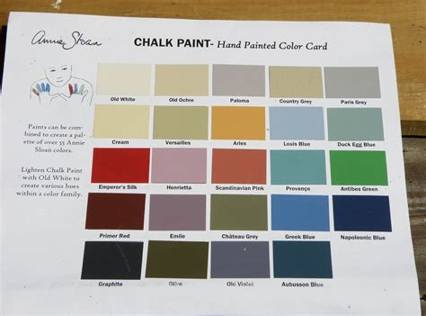 chalkboard paint colours uk the paint color match to sloans