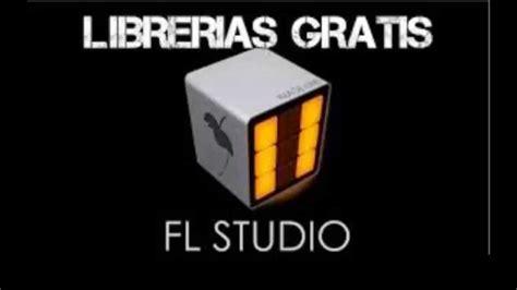 librerias fl studio rap 1 libreria de rap free para tu fl studio themusic