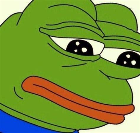 Sad Guy Meme - image 131993 feels bad man sad frog know your meme