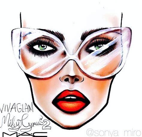Eyeshadow Viva Seri D the 25 best mac charts ideas on