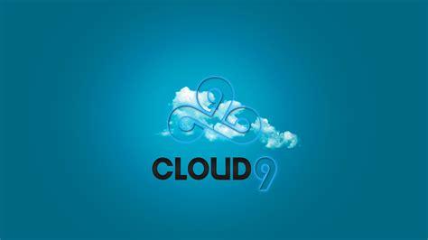 Cloud 9 Hyperx Team Logo A0539 Iphone 4 4s 5 5s 6 6s 6 Plus 6s blue wallpaper for cloud 9 team league of legends hd wallpaper and background image