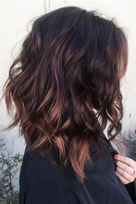 Medium Hairstyles For Thick Hair by 10 Medium Hairstyles For Thick Hair Medium