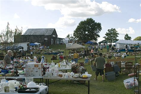 Route 127 Garage Sale by Highway 127 Yard Sale Spreads Like This Explore