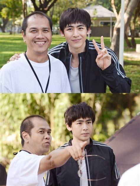 film thailand nichkhun 2pm nichkhun 2pm debut film perdana di thailand kabar
