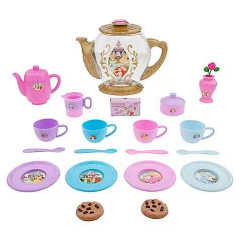 Tea Set Princes your wdw store disney tea set princess tea set