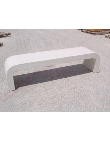 panchina cemento panchine arredo urbano cemento arredo urbano dina