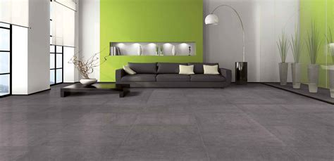 floor living room gray tile floor living room peenmedia