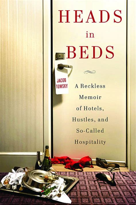 Heads In Beds What Hotel Industry Can Learn From Heads In Beds By