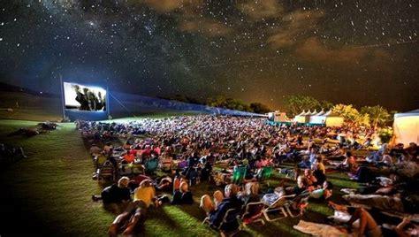 Outdoor Cinema Botanic Gardens Outdoor Cinema Comes To Bulli Showgrounds For Summer Narooma News