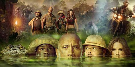 film jumanji en arabe jumanji bienvenue dans la jungle les films 224 l affiche