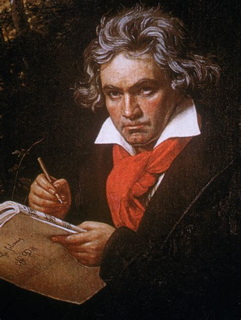 what type of is beethoven beethoven chainimage