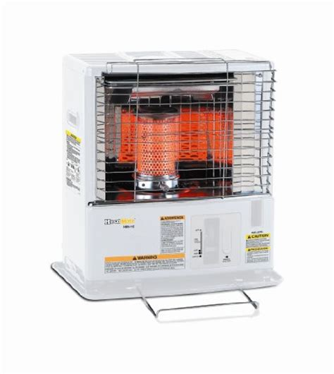 non electric space heaters