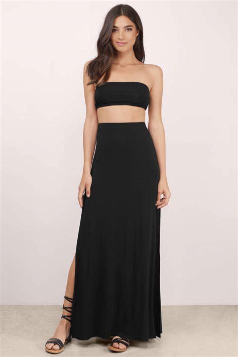 Gamis Maxi Dress Overall Sleting black maxi dress black dress strapless dress 17 00