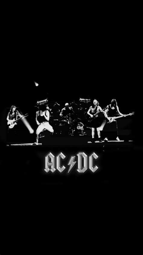 Acdc For Iphone 6 ac dc wallpaper for iphone x 8 7 6 free
