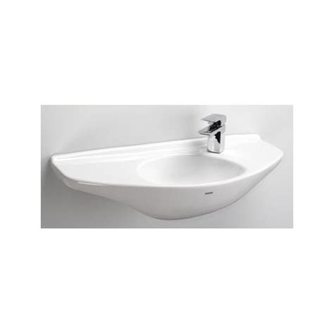 Toto Bathroom Sinks by Toto Wall Mount Bathroom Sink With Sanagloss Glazing