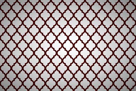quatrefoil pattern vector free quatrefoil wallpaper patterns