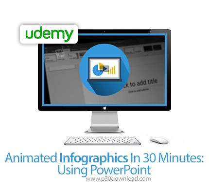 powerpoint basics in 30 minutes how to make effective powerpoint presentations using a pc mac powerpoint or the powerpoint app books udemy animated infographics in 30 minutes using