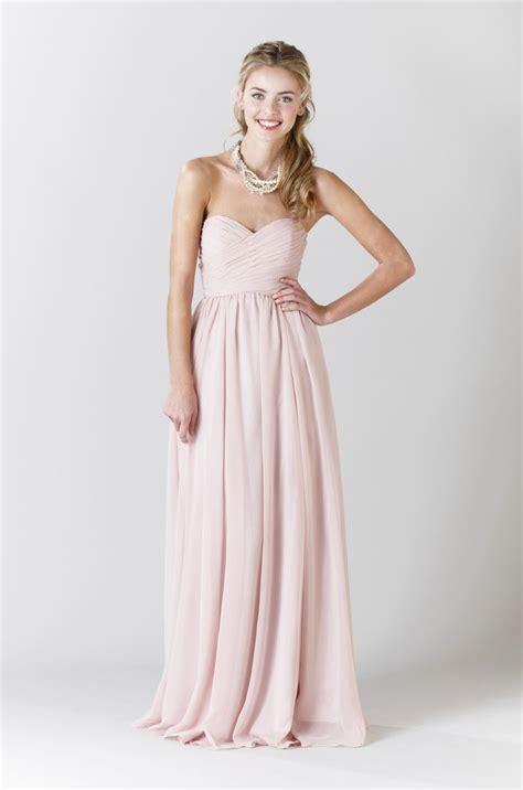 long bridesmaid dress dress journal