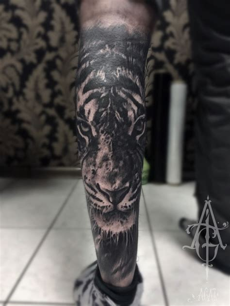 calf sleeve tattoo 131 best tattoos by agat images on time