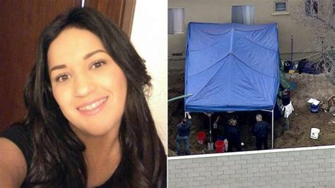 kidnapped girl found in backyard body of missing san diego woman found buried in backyard