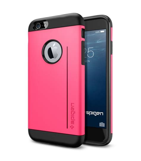 Spigen Slim Iphone 6 spigen slim armor s iphone 6 6s maclife