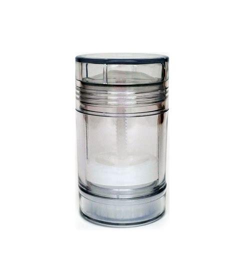 diy deodorant containers