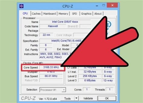 test cpu how to conduct a cpu test on my computer