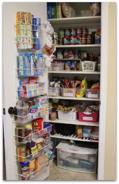 pantry organization pinterest 78 best ideas about pantry door storage on pinterest