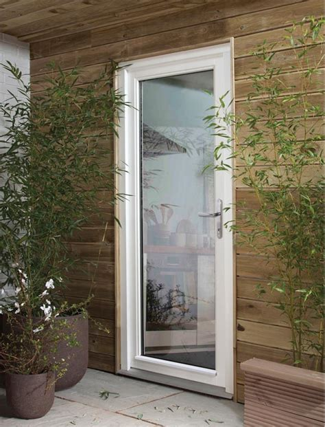 Single Patio Doors Single Patio Door Home Design Ideas And Pictures