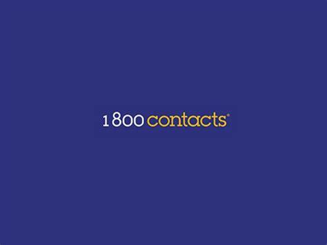 1-800 Contacts Reviews - Comparison Shop 1 800 Contacts Review