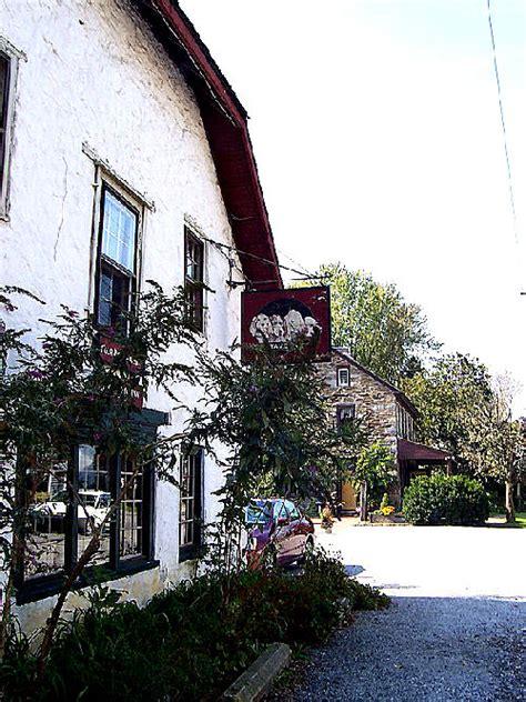 four dogs tavern historic marshallton