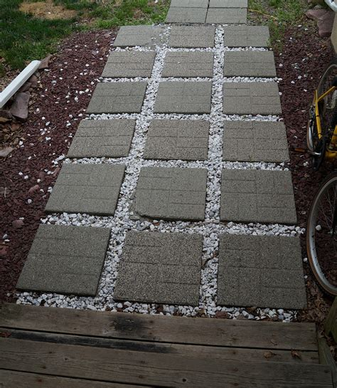 concrete molds diy diy stepping stones for a gorgeous landscape