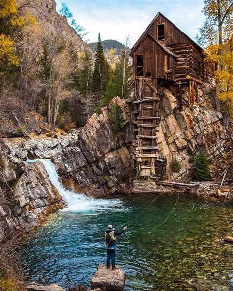 Colorado Fishing Cabins by 25 Best Ideas About Fly Fishing Colorado On