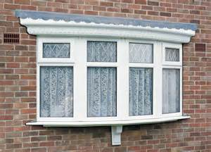Bow Window Canopies Windows Clearview Lincoln Ltd