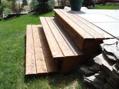 patio step ideas deck steps ideas wood deck designs adding steps pleasing