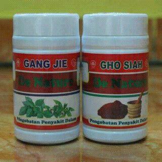 Jie Gho Siah Bersih Darah Dan Salep Plus 1 de nature indonesia asli agen resmi de nature indonesia agen resmi jual produk obat herbal