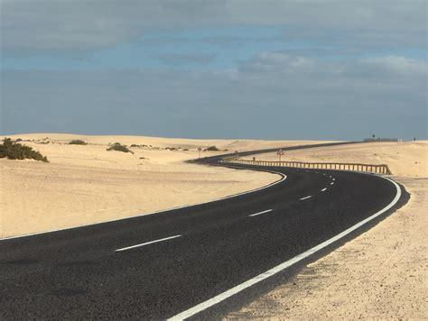 fuerteventura turisti per caso traffico a fuerteventura viaggi vacanze e turismo