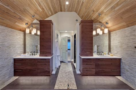 his and her bathroom his and hers lifestyle home