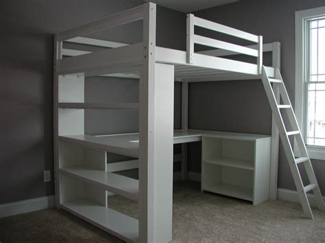 furniture great value sleep and study loft � grillpointnycom