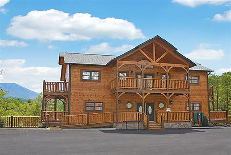 Mountain View Lodge Cabins by Gatlinburg Cabin Mountain View Lodge From 475 00
