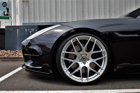 Car Design Types by Jaguar F Type R Au 223 Enmontage Schmidt Felgen