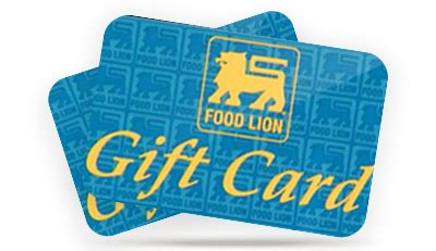 Gift Cards At Food Lion - everything about food lion gift card and balance checking oishii