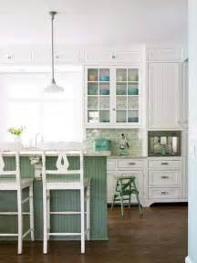 Painted Islands For Kitchens by Painted Kitchen Islands