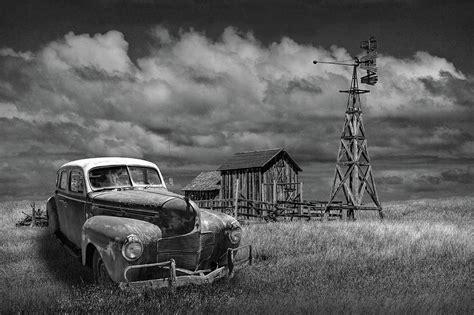 koleksi beragam gambar foto hitam putih keren  berkarakter