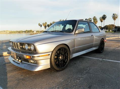 1988 bmw e30 m3 firstclass75 s 1988 bmw m3 in san diego ca