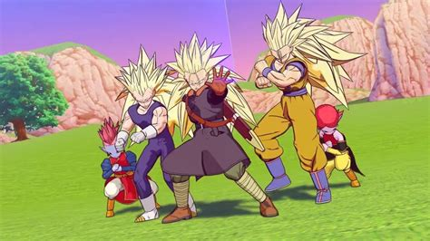 fan made dragon ball z game is this fan made dragonball game better than xenoverse 2