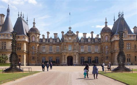 waddesdon manor garden rooms offices uk s leading manufacturer green